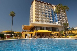 all inclusive spanje september