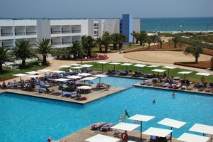 Palladium Palace Ibiza Resort & Spa